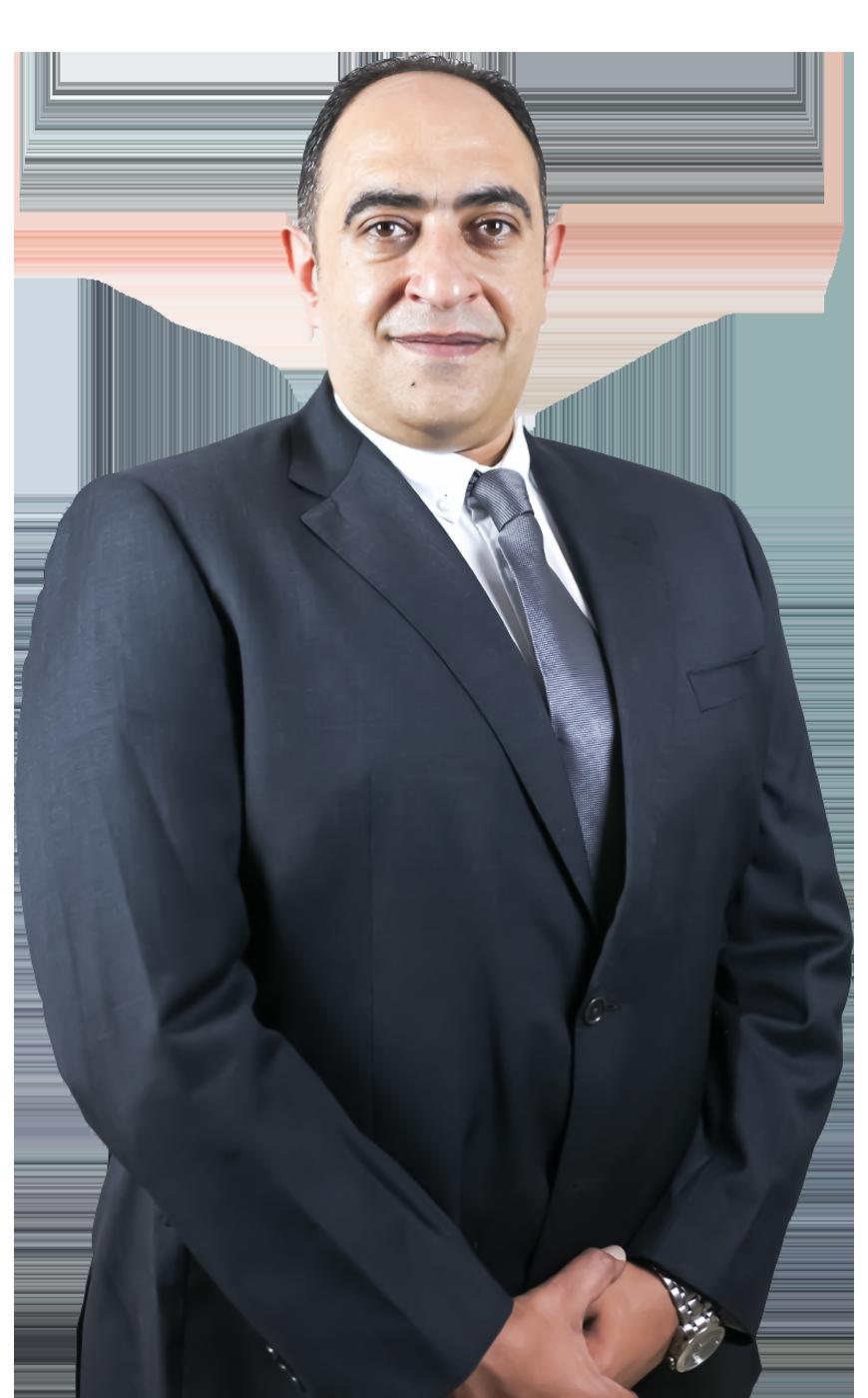 دكتور احمد عبدالله عشماوى